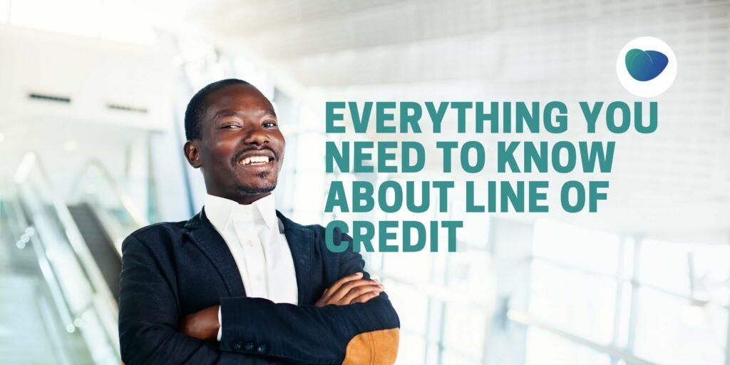 line of credit in ghana