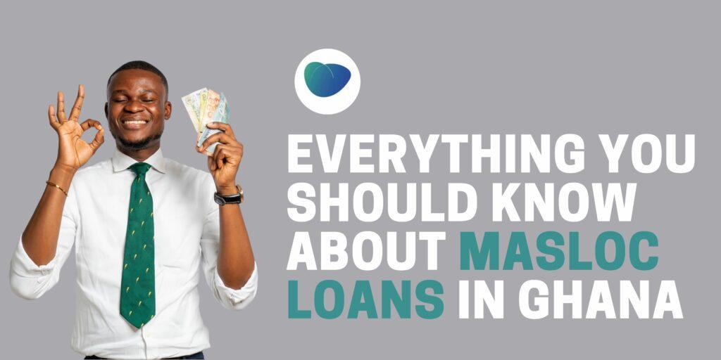 masloc loans ghana review