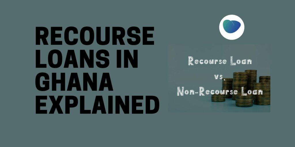 recourse loans