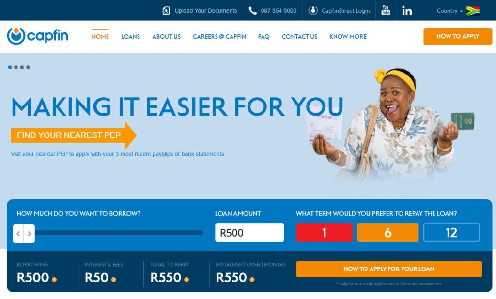capfin-loans-south-africa