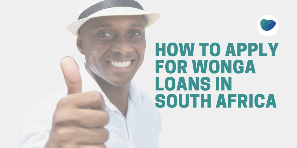 how to apply for wonga loans in south africa
